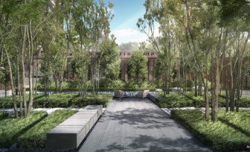 avenir-condo-guocoland-near great-world-mrt-Tranquillity-Garden
