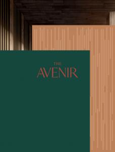 avenir-condo-brochure-cover-page-river-valley-condo-singapore